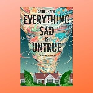 everythingsadbookcover
